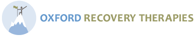 Oxford Recovery Therapies Sticky Logo