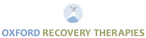 Oxford Recovery Therapies Mobile Retina Logo