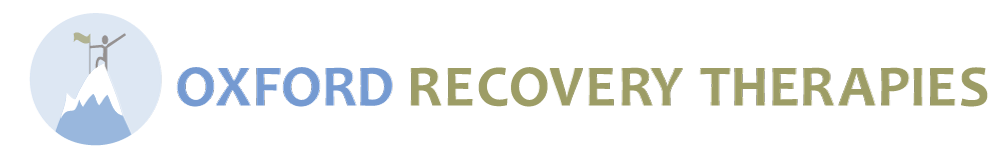 Oxford Recovery Therapies Retina Logo